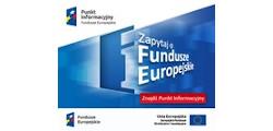 Punkty informacyjne - Zapytaj o Fundusze Europejskie